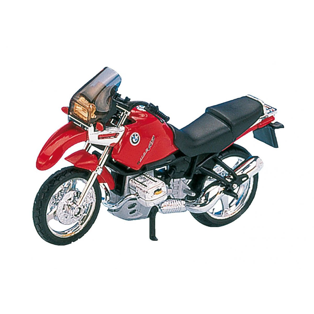 Dromader Welly Motorka 11cm BMW R1100 GS