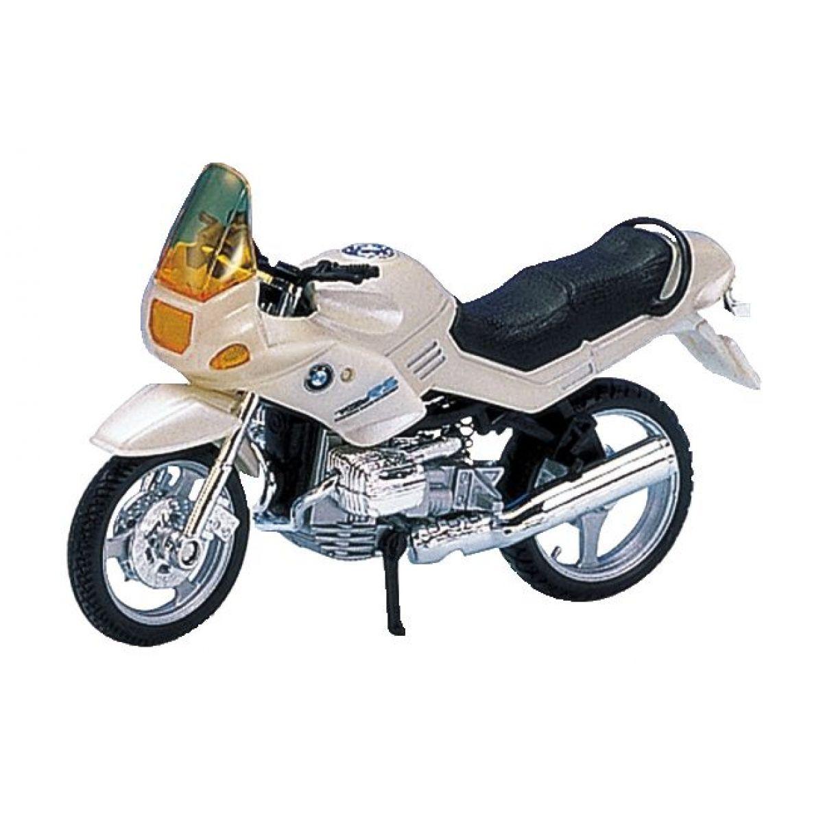 Dromader Welly Motorka 11cm - BMW R1100 RS