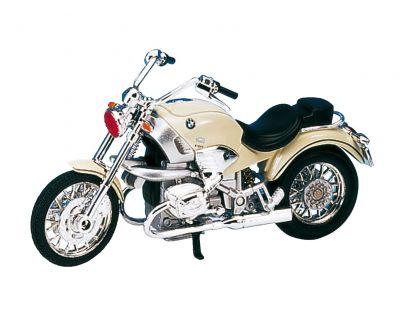 Dromader Welly Motorka 11cm BMW R1200 C