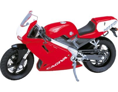 Dromader Welly Motorka 11 cm - Cagiva Mito 125