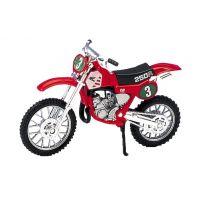 Dromader Welly Motorka 11cm - Honda CR250R
