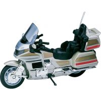 Dromader Welly Motorka 11 cm - Honda Gold Wing