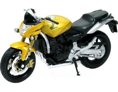Dromader Welly Motorka 11 cm - Honda Hornet