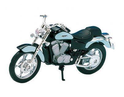 Dromader Welly Motorka 11cm - Honda Shadow VT1100C