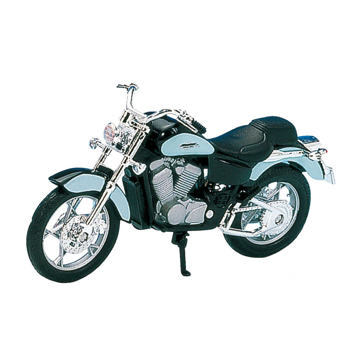 Dromader Welly Motorka 11cm - Honda Shadow VT1100C
