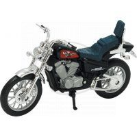 Dromader Welly Motorka 11 cm - Honda Steed 600