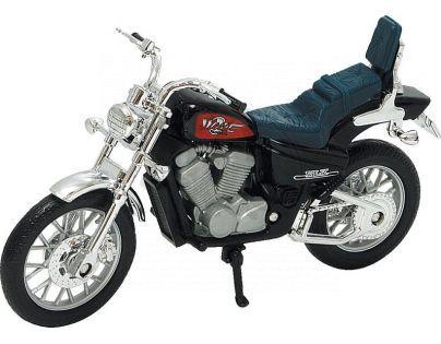 Dromader Welly Motorka 11 cm - Honda Steed 600