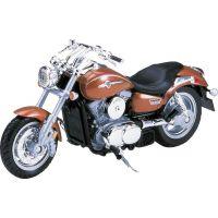 Dromader Welly Motorka 11 cm - Kawasaki Vulcn 1500 Mean Streak