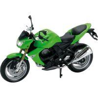 Dromader Welly Motorka 11 cm - Kawasaki Z 1000