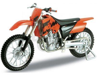 Dromader Welly Motorka 11 cm - KTM 450 SX Racing