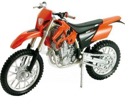 Dromader Welly Motorka 11 cm - KTM 525 EXC