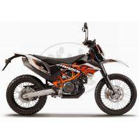 Dromader Welly Motorka 11cm - KTM 690 Enduro R