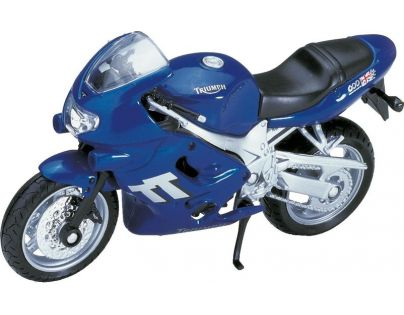 Dromader Welly Motorka 11 cm - Triumph TT600