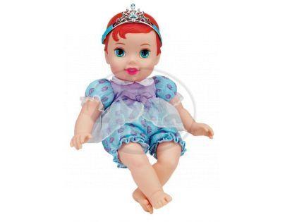 ADC Blackfire Dětská Disney Panenka princezna 28cm - Ariel