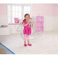 ADC Blackfire Dětská Disney Panenka princezna 28cm - Ariel 3