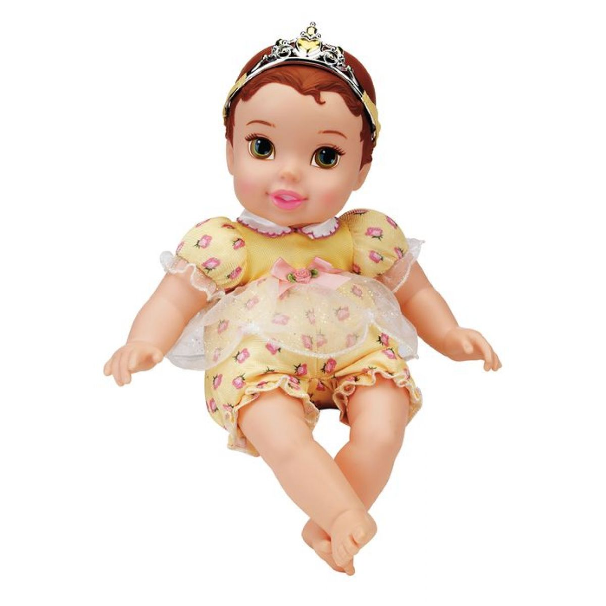 ADC Blackfire Dětská Disney Panenka princezna 28cm - Kráska