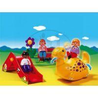 Playmobil 6748 - Dětské hřiště 2