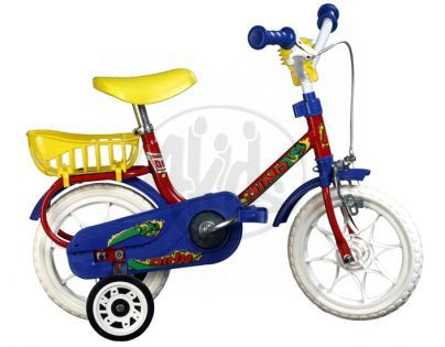DINO Bikes 101FL - Dětské kolo 101FL (Ø 25 cm)