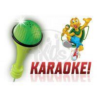 EPLine EP00973 - ŽELVÍK - můj první karaoke notebook 4
