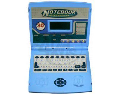 Dětský počítač MaDe