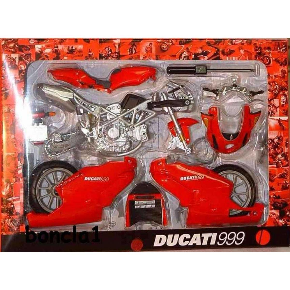 Ducati KIT 1:12