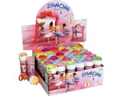 Dulcop Bublifuk 60ml - Dancing Bubbles