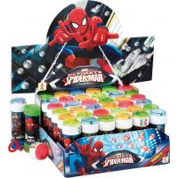 Dulcop Spiderman Bublifuk 60ml