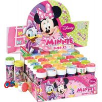 Dulcop Minnie Bublifuk 60 ml