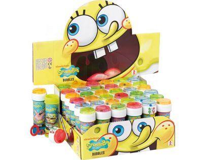 Dulcop  SpongeBob Bublifuk 60 ml