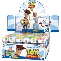 Dulcop Bublifuk Toy Story 60 ml