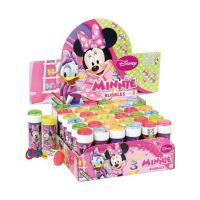Dulcop Disney Bublifuk Minnie display 60 ml