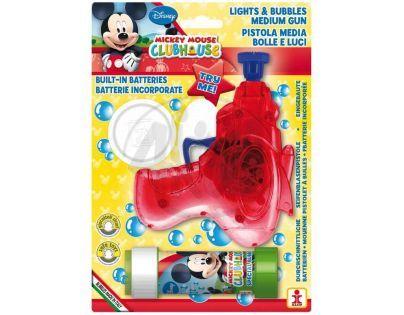 Dulcop Mickey Mouse Pistole na výrobu bublin