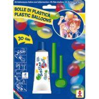 Dulcop Plastické bubliny