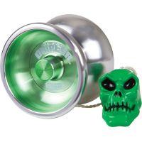 Duncan Yoyo Metal Drifter zelená