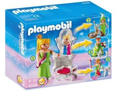 Playmobil 4338 - Dívčí Multi Set
