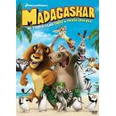 Bontonfilm DVD 3x DVD Madagaskar 1-3 2
