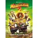 Bontonfilm DVD 3x DVD Madagaskar 1-3 3