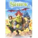 DVD 3DVD Shrek 1-3 2