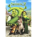 DVD 3DVD Shrek 1-3 3