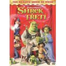 DVD 3DVD Shrek 1-3 4