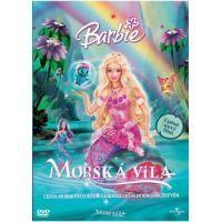Barbie Mořská víla DVD