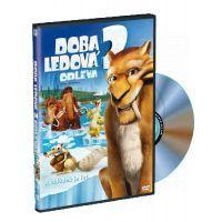Bontonfilm DVD Doba ledová 2 - Obleva