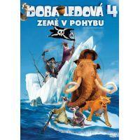 Bontonfilm DVD Doba ledová 4: Země v pohybu