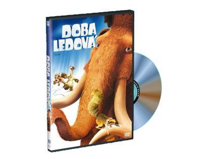 Bontonfilm DVD Doba Ledová