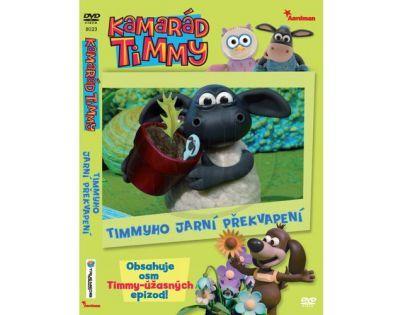 Kamarád Timmy D8023 - DVD Timmyho jarní překvapení