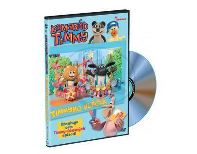 Kamarád Timmy D8022 - DVD Timmyho vláček