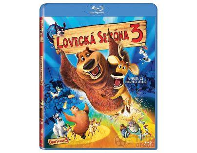Lovecká sezóna 3 DVD