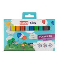 Easy Creative plastelína 10 barev 160 g