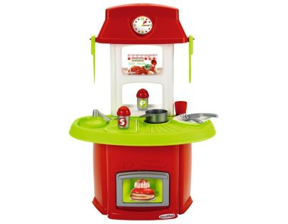 Ecoffier Kuchyňka mini Chef