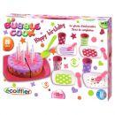 Éccoiffier 2613 - Narozeninový dort vč. příslušenství 2